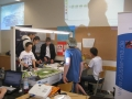 Stand Cluster Mechatronik - FIRST LEGO League