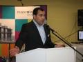 David Abele, Stellvertretender Vorsitzender des VDI Bezirksvereins Augsburg