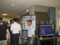 Stand iwb - Institut für Werkzeugmaschinen und Betriebswissenschaften